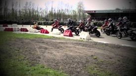 Videoclip Jaimie van Sikkelerus