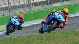 NK SuperCup 600 race 07 Hockenheim 7-8-2016